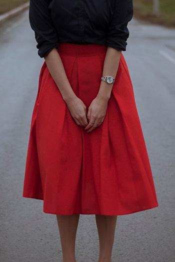Arreglo cintura Falda y vestido Piccola Lucia