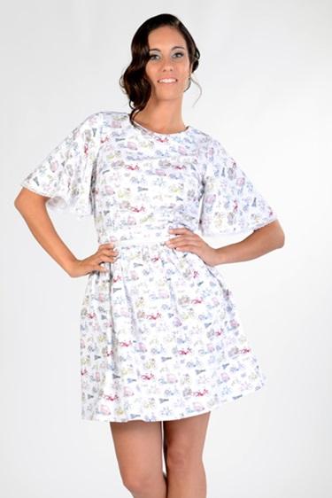 vestido  Piccola Lucía