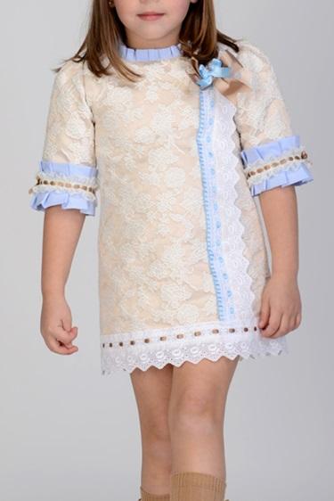 vestido Automne  piccola lucia