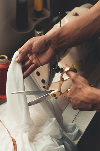 Curso costura corte y confección Piccola Lucía